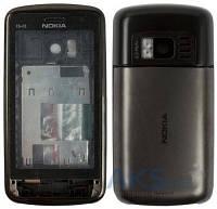 Корпус Nokia C6-01 Black