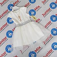 Модные детские платья для девочек оптом Pronto moda ИТАЛИЯ, фото 1
