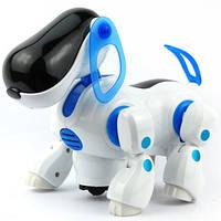 Электронный питомец собака робот Шарик