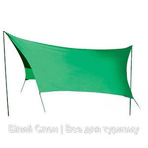 Тент Tramp Green 440х440 см