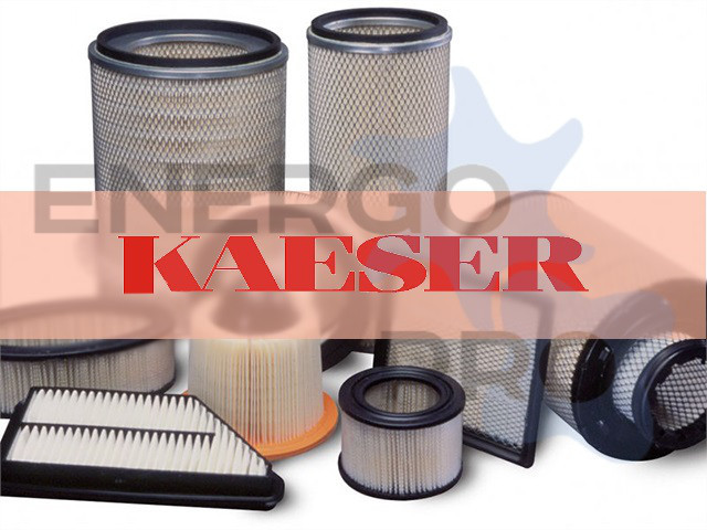 Фильтры к компрессору Kaeser CSV 125, CSV 150
