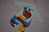 Детский костюм для малышей