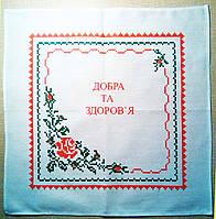 """Салфетка """"Роза 36"""""""
