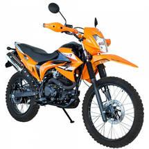 Мотоцикл Spark  SP200D-26, фото 2