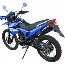 Мотоцикл Spark  SP200D-26, фото 3