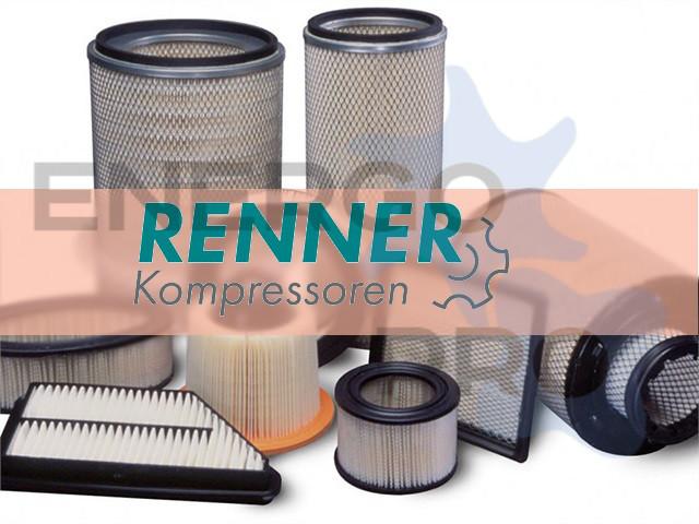Фильтры к компрессору Renner RS 3,0 - 4,0 - 5,5 - 9,0