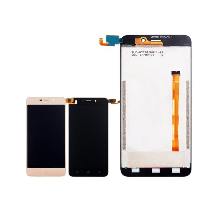 Дисплей + сенсор для Blackview A10 Gold