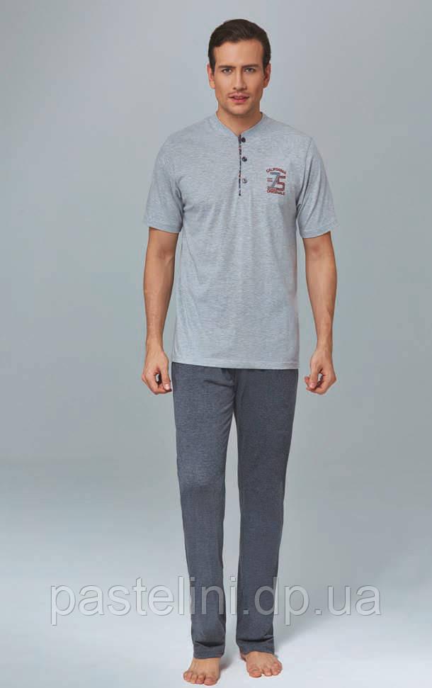 Футболка+брюки+шорты 3328