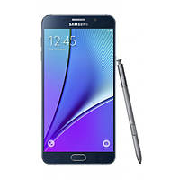 Смартфон Samsung N9208 Galaxy Note 5 Duos 32GB (Black Sapphire)
