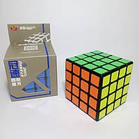 Кубик Рубика 4х4 Moyu Guansu Black