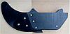 Сошник сеялки УПС (Tekrone)