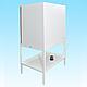 Сухожаровой шкаф ГП-160, 160л стерилизатор воздушный для инструментов, фото 3