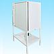 Сухожаровой шкаф ГП-160, 160л стерилизатор воздушный для инструментов, фото 4