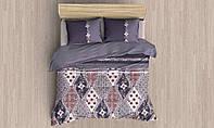 Комплект постельного белья First choice фланель Advina