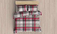 Комплект постельного белья First Сhoice фланель Ayda