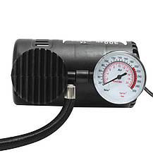 Автомобильный насос (компрессор) DC-12V 300 PSI, фото 2