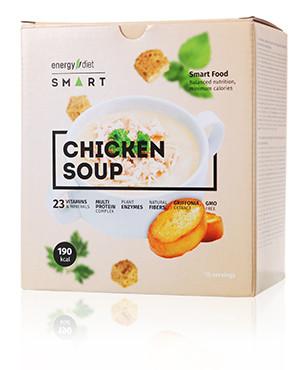 Energy Diet Smart «Курица» Сбалансированное питание Энерджи диет