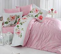 Комплект постельного белья First Choice бязь de luxe ranforce felisa
