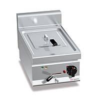 Фритюрница электрическая GGM EFB473H-10 (10 литров) 9 кВт