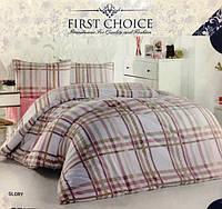 Комплект постельного белья First Choice фланель glory