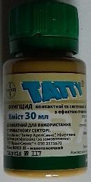 Татту 30 мл