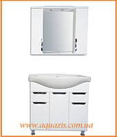 Мини-комплект мебели Грация 85 Т16-Z11