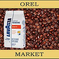 Кофе в зернах LAVAZZA Aroma Piu весовой 1кг