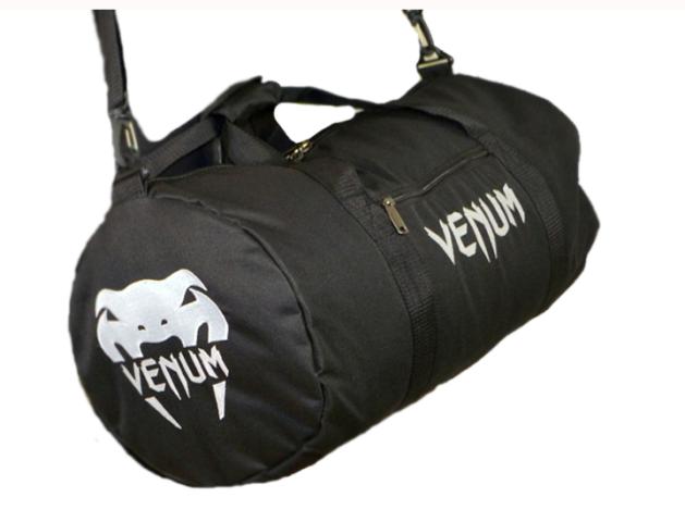 b07d5e0e6855 Спортивная сумка VENUM (SVE80) черная, цена 648 грн., купить в Киеве ...