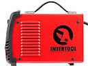 Сварочный аппарат INTERTOOL DT-4116, фото 6