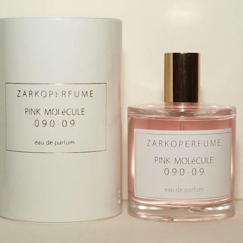 Sidste nye ZARKOPERFUME PINK MOLECULE 090.09 100 ml ( Заркоперфюм пинк PH-25