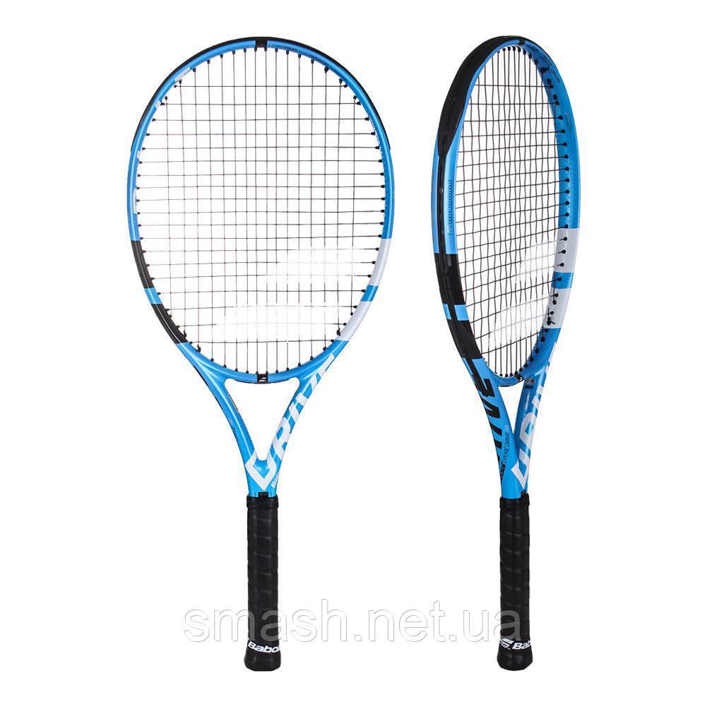 Теннисная ракетка Babolat PURE DRIVE 107 UNSTR