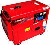 Дизельний генератор GENEZO II AN9675E3 (+ATS)