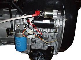Дизельный генератор WEIMA WM12000CE (12 кВт), фото 2