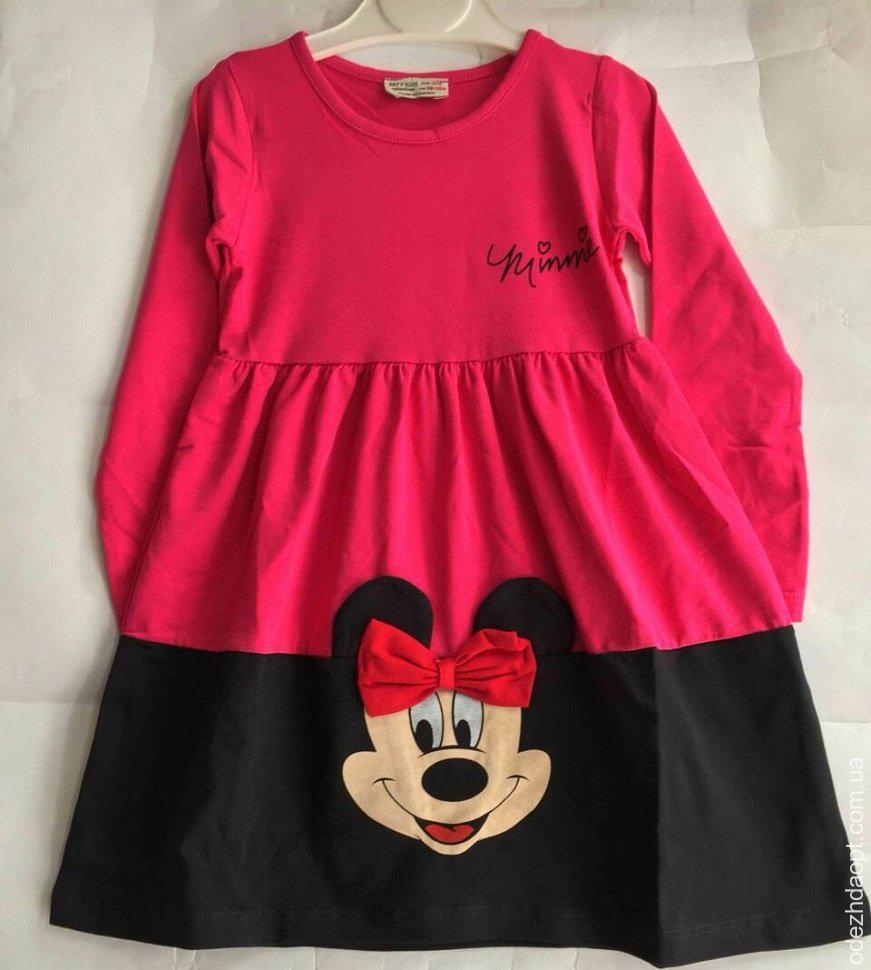 Детское платье 'Mini' 40803