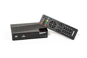 Цифровой эфирный приемник Romsat T8010HD
