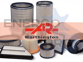 Фильтры к компрессору Wotrhington RLR 20 E, RLR 25 E, RLR 30 E
