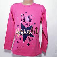 Детский Батник для девочек 'Shine' 9-12 ,121215
