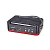 Радиоприемник XB-521URT(USB.TF.SD,фонарик), фото 2