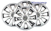 Колпаки на колеса R15 SKS/SJS №316 Volkswagen, фото 1