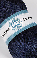 Летняя нитка Madame Tricote TIMYA (50% Хлопок, 50% Полиэстер)410м