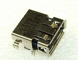 USB разъем для Lenovo G455 G466 G530 G550 G555