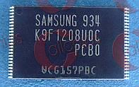 Память NAND FLASH SAMSUNG K9F1208UOC-PCBO TSOP48