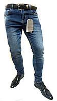 Мужские джинсы M Sara 030 (27-32)(28-33) 13$, фото 1