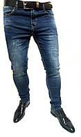 Мужские джинсы M Sara 033 (27-32)(28-33) 13$, фото 1
