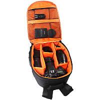 Профессиональный рюкзак фотографа сумка HEONYIRRY для камеры