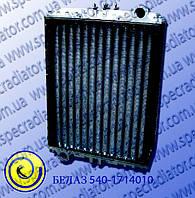 Радиатор охлаждения ГМП БелАЗ 7540