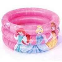 Басеин Best Way Disney, розовый, 70*30 см