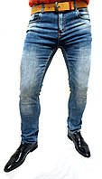 Мужские джинсы Restone 1016 (30-38) 14$, фото 1