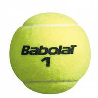 Мячи для большого тенниса для начинающих Babolat