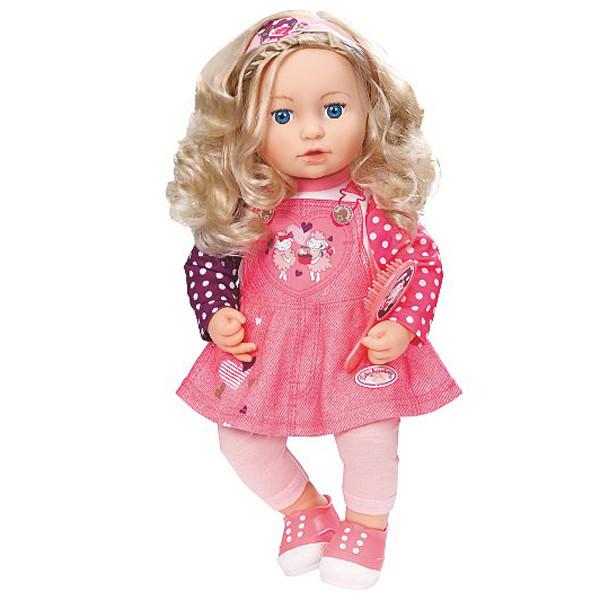 Лялька BABY ANNABELL - КРАСУНЯ СОФІЯ (43 cm, з аксесуаром)